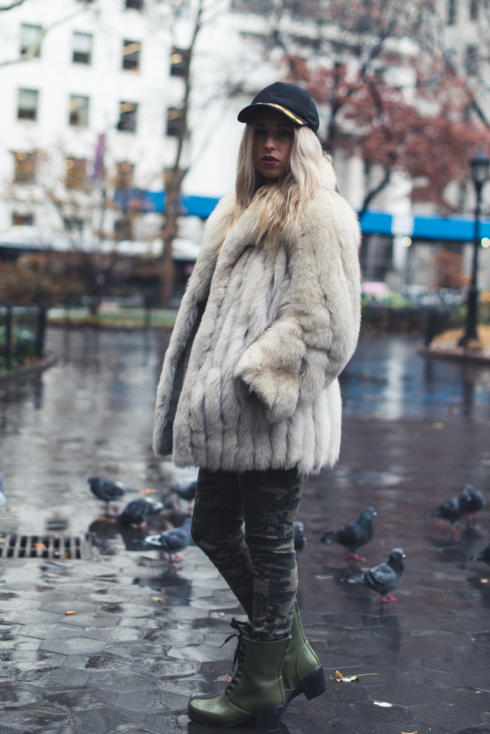 The Lady K 187 La Amp Nyc Based Fashion Blogger Stylist And