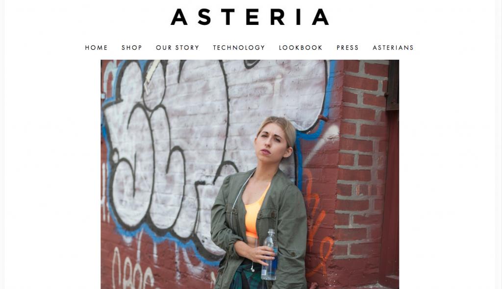 Asteria Active